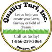 Quality Turf Inc. - Burgaw, NC 28425 - (910)535-0177   ShowMeLocal.com