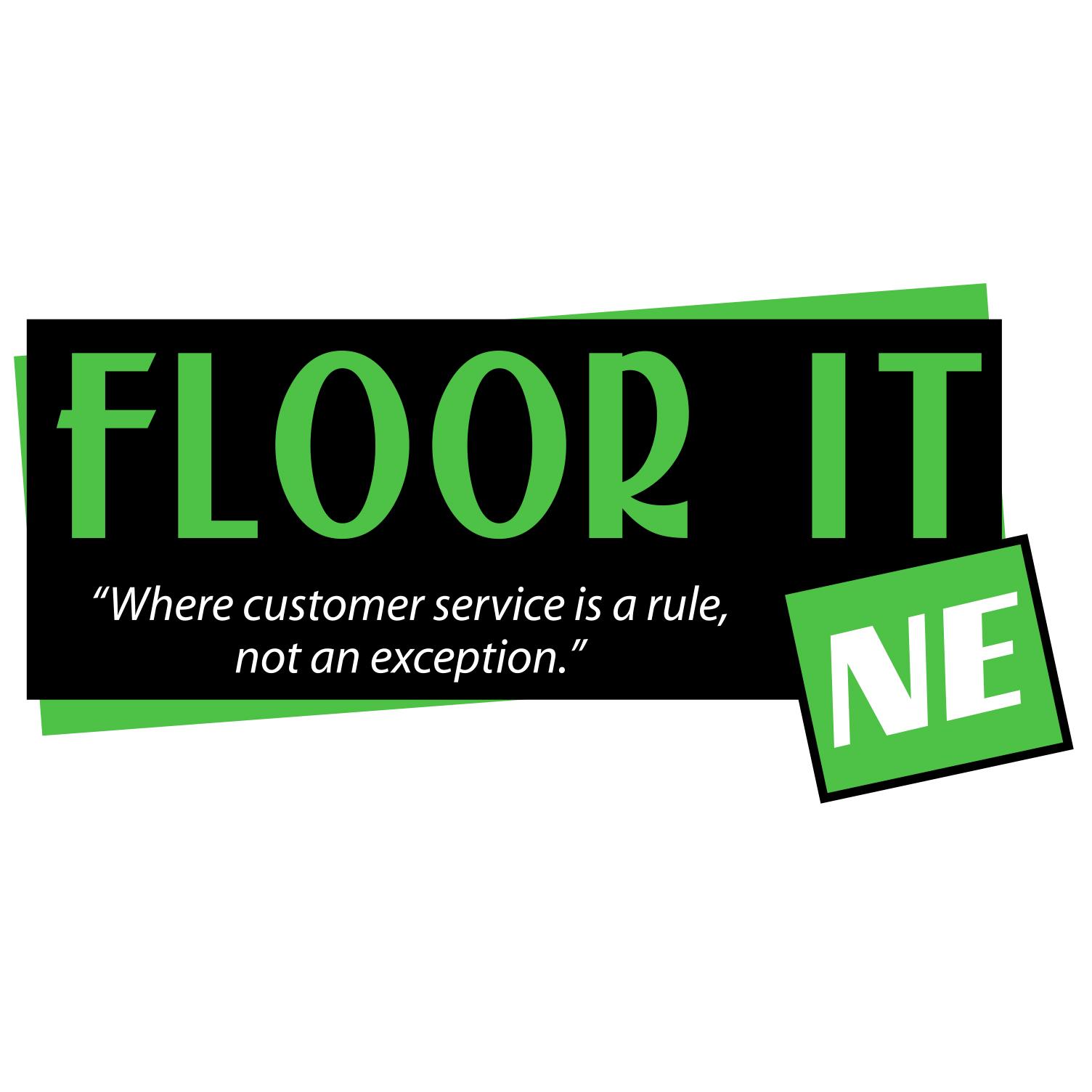 Floor It GI