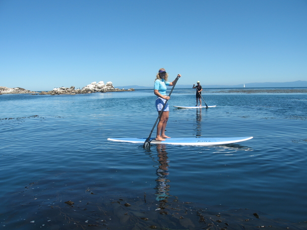 Adventures By The Sea In Monterey Ca 93940 Citysearch
