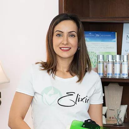 Elixir Med Spa