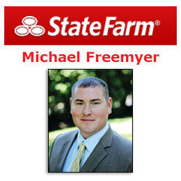 Michael Freemyer - State Farm Insurance Agent