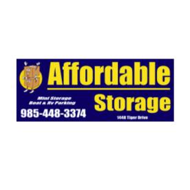 Affordable Storage LLC