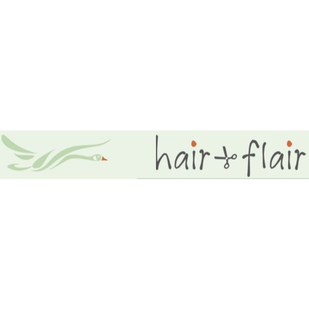 Logo von Yvonne Kaluza Hair & Flair