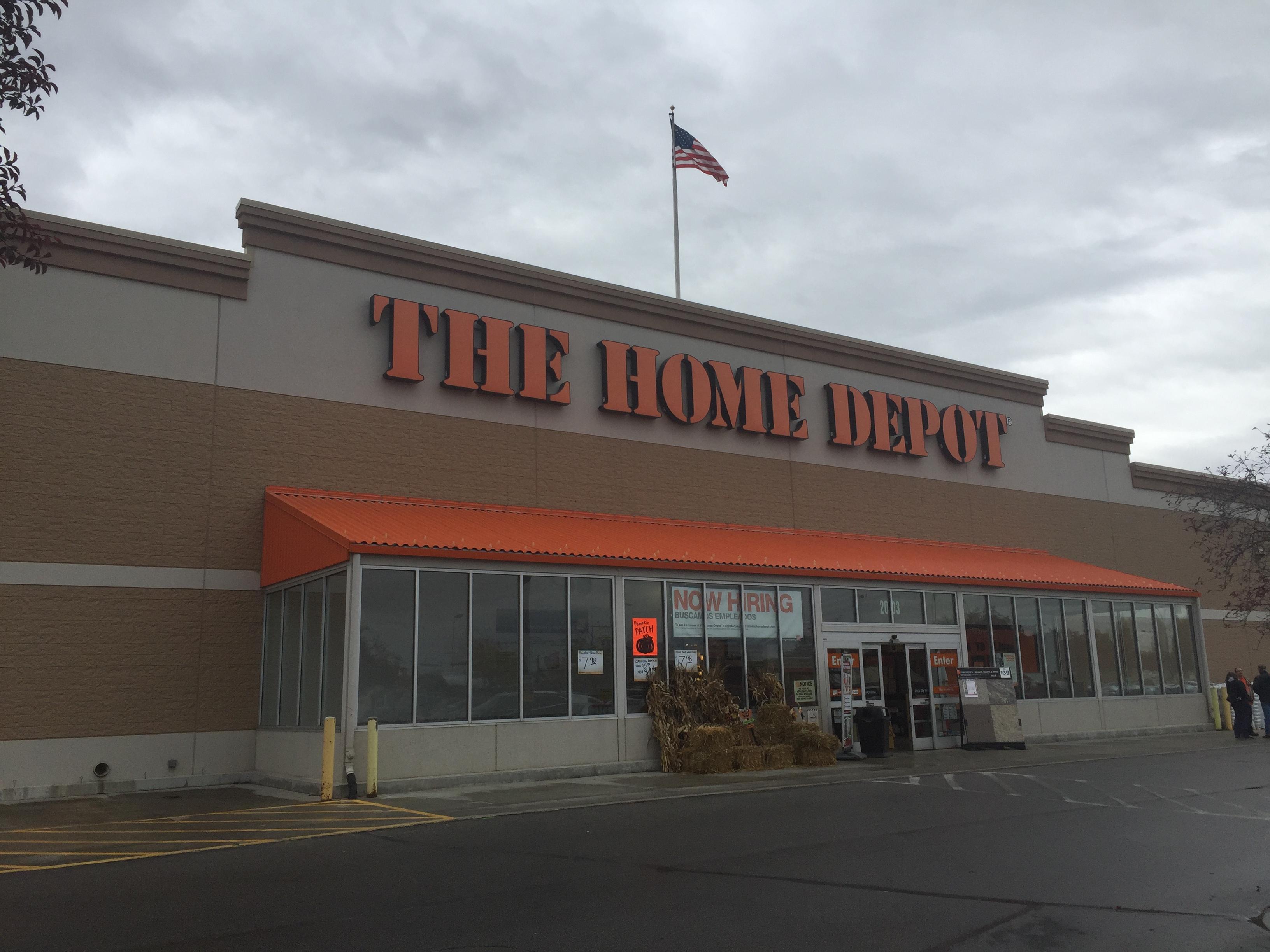 The Home Depot Nampa Idaho Id