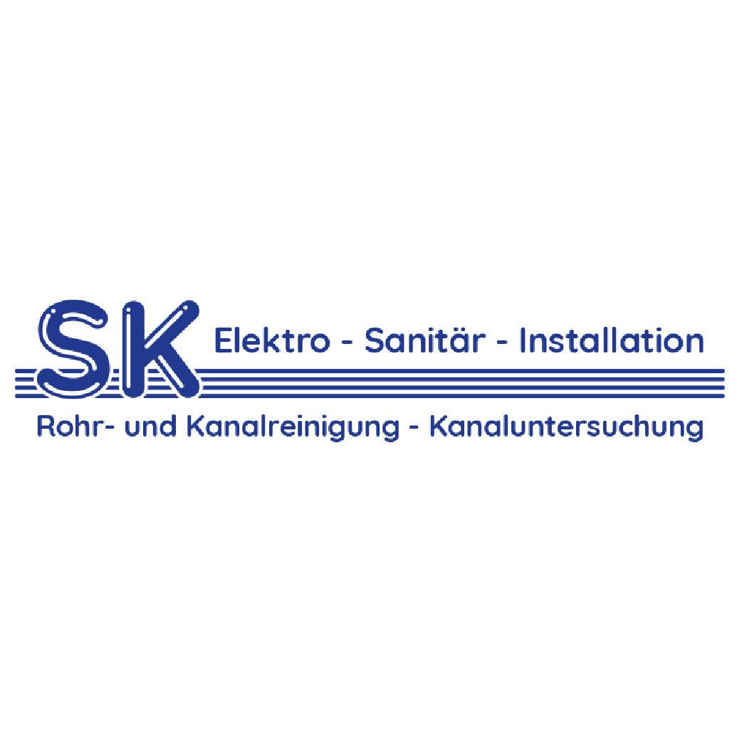 Siegfried Klinger SK Elektro - Sanitär Abfluss- Rohr- und Kanalreinigung