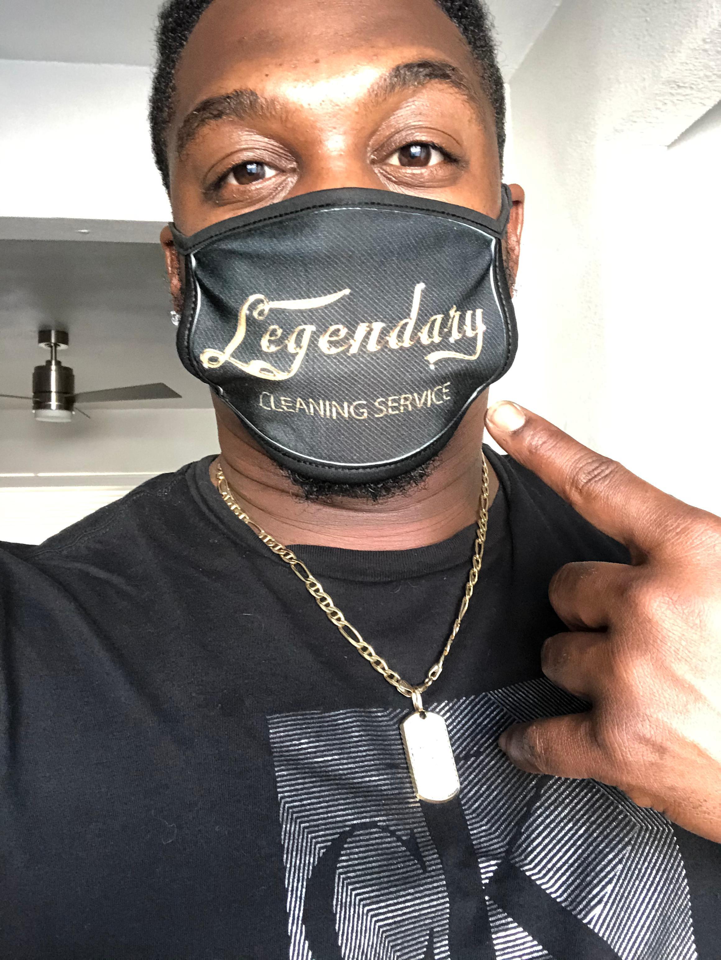 It's LegendaryCleaning LLC