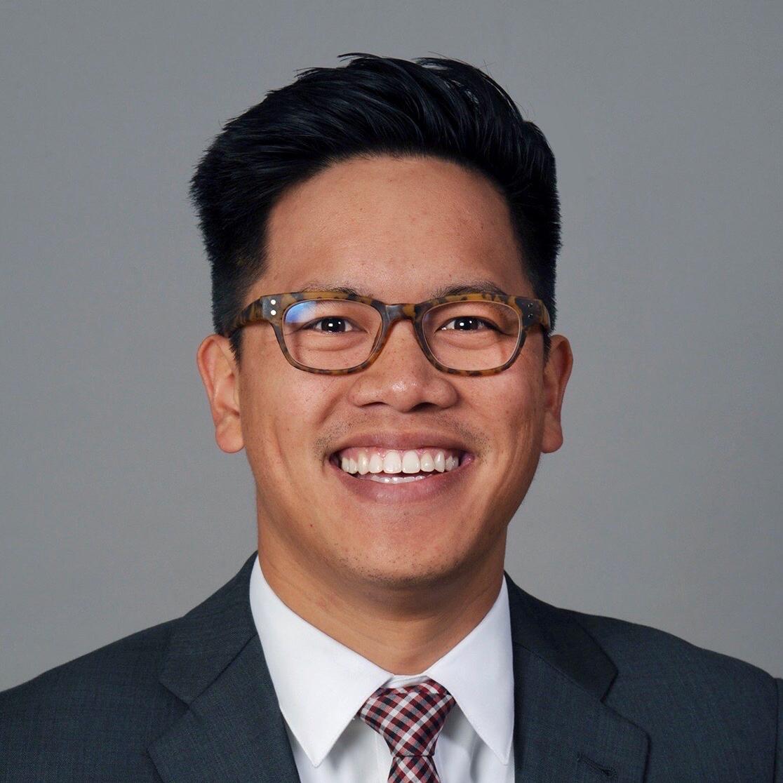 Nicolas Vu, OD Optician