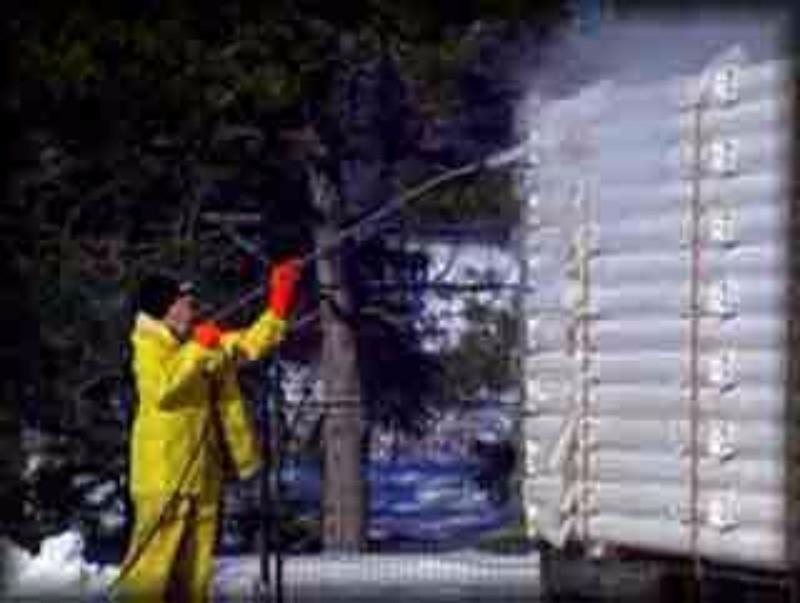 Allan's Mobile Wash in Niagara Falls