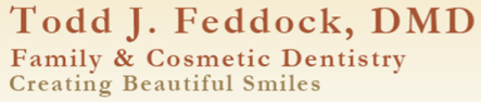 Todd J Feddock DMD