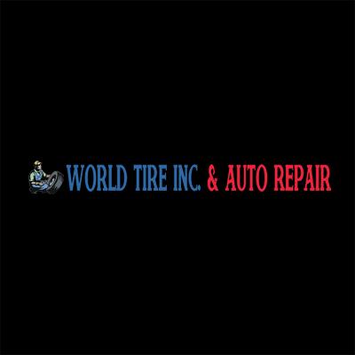 World Tire Inc. & Auto Repair - Hollywood, FL - Auto Body Repair & Painting