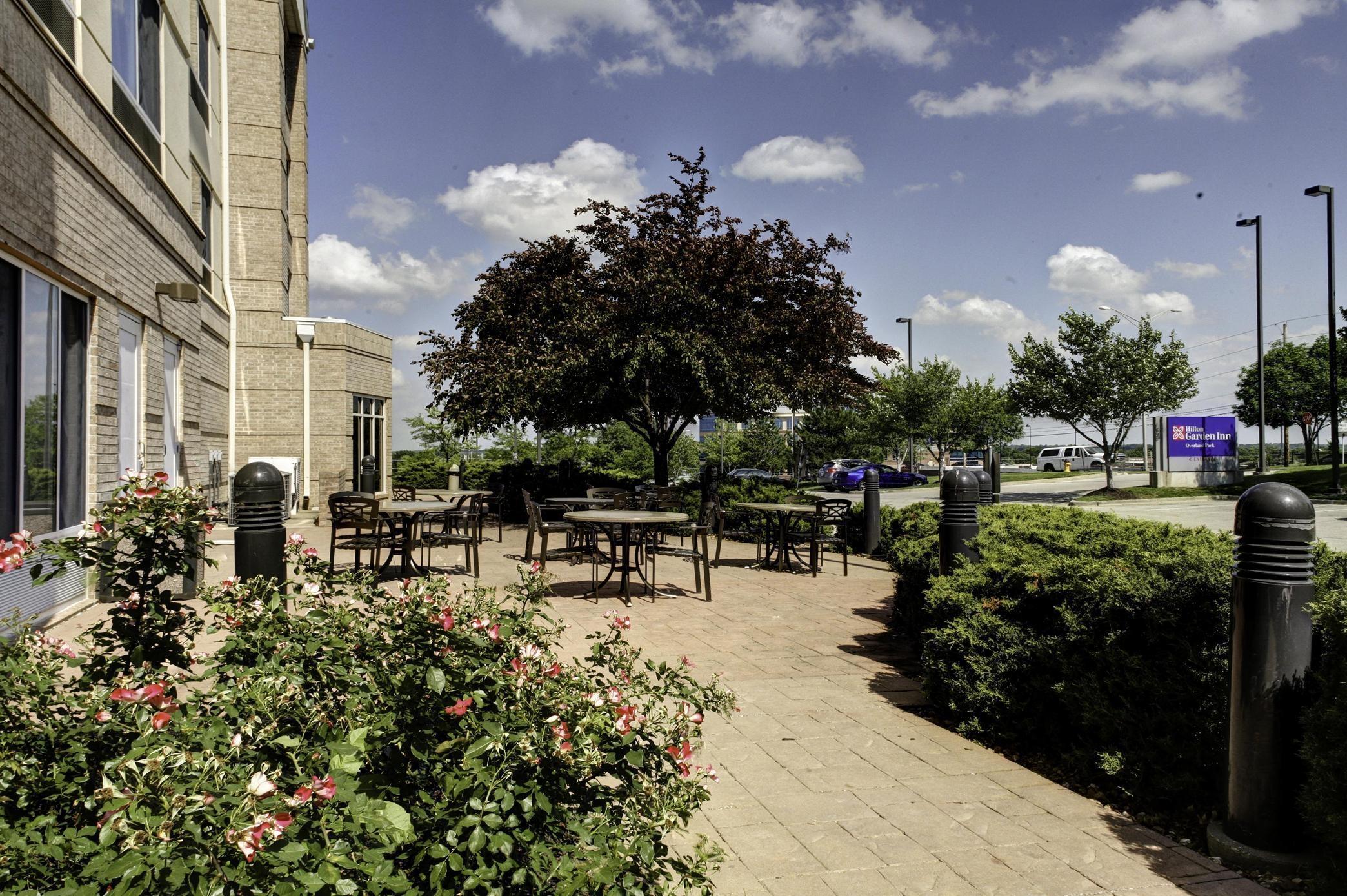 Hilton Garden Inn Overland Park Overland Park Kansas Ks