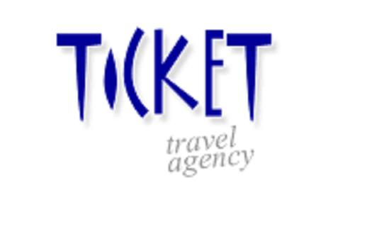 Ticket Agencia de Viajes