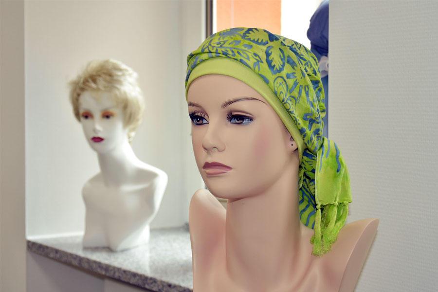 Praxis für Perücken und Permanent Make-UP Inh. Ines Rössel