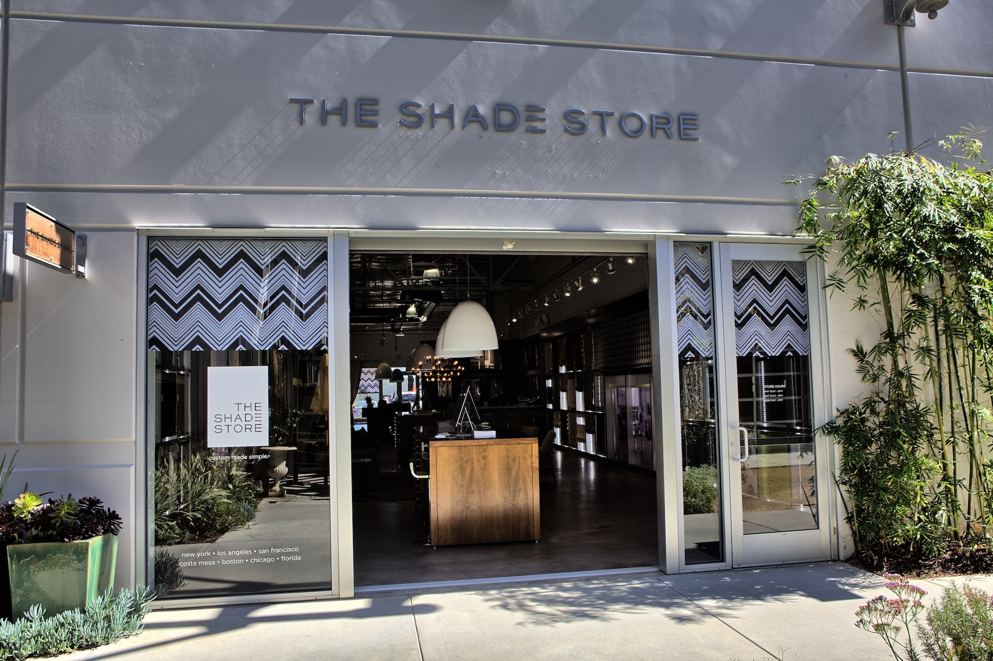 The Shade Store Promo Code & Deals is a great store to go to get quality supplies for you from Home & Garden. Want to save money on The Shade Store Promo Code & Deals itmes? Here are many The Shade Store Promo Code & Deals coupons and promo codes for and get one The Shade Store Promo Code & Deals coupons.