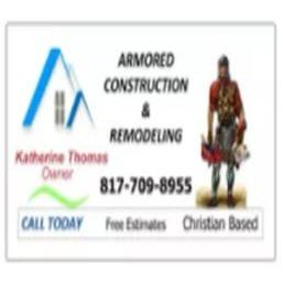 Armored Construction & Remodeling