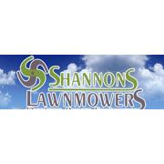 Shannon's Lawnmowers