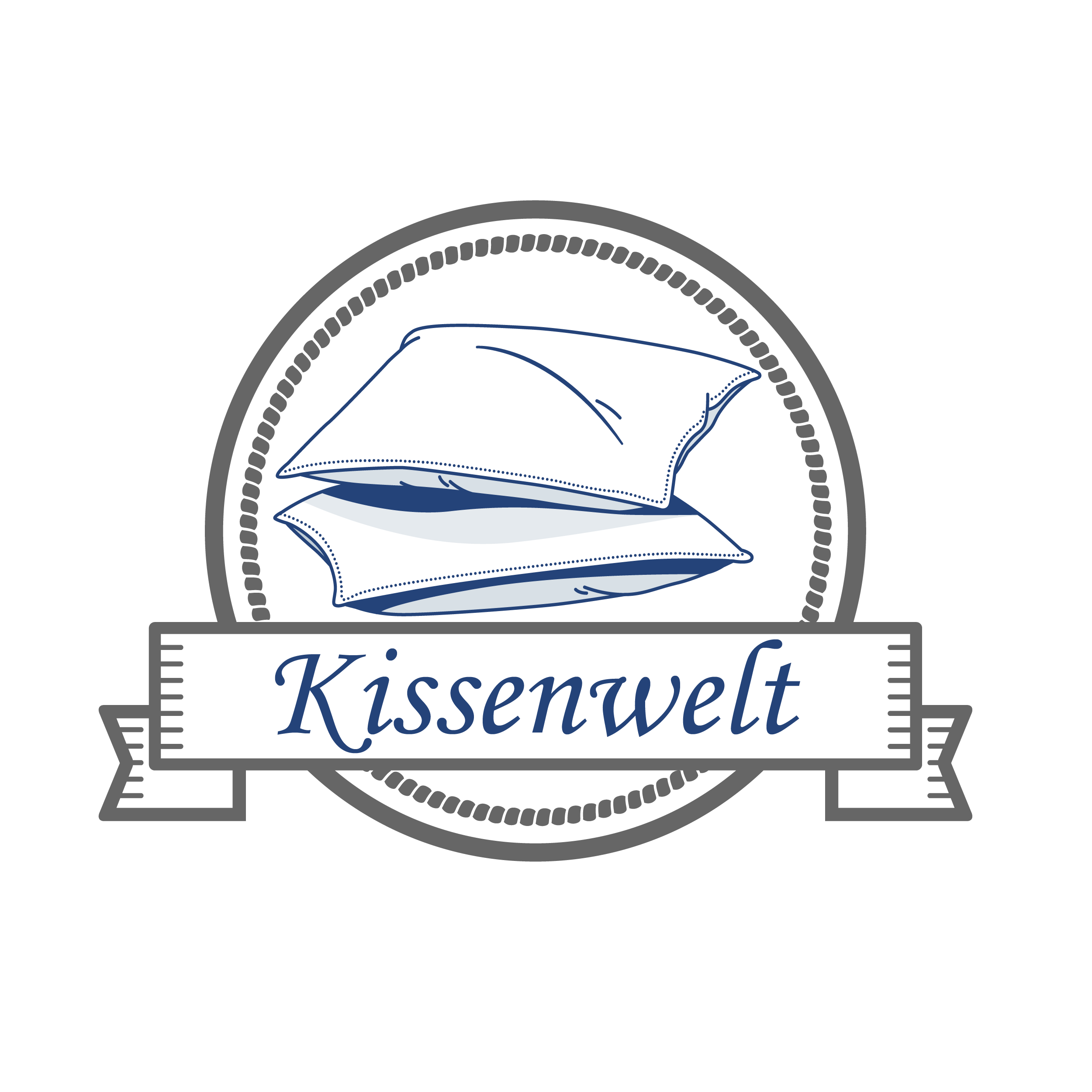 Kissenwelt