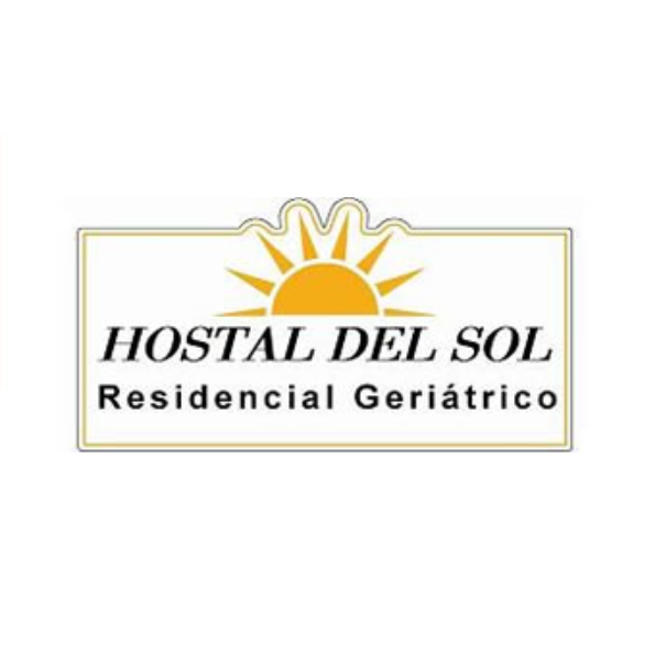 GERIATRICO HOSTAL DEL SOL