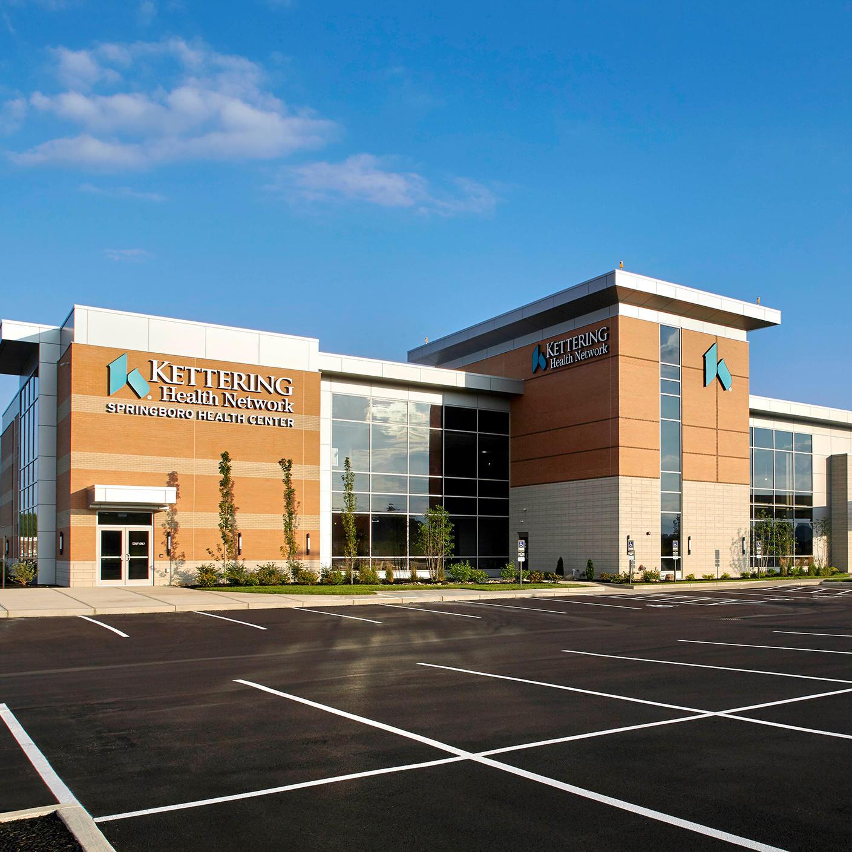 Kettering Health On-Demand Care - Springboro
