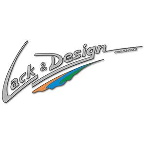 Lack & Design in Villach - Logo