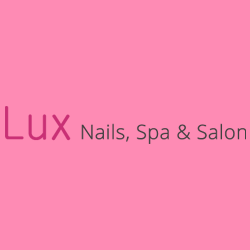 Lux Nails, Spa & Salon