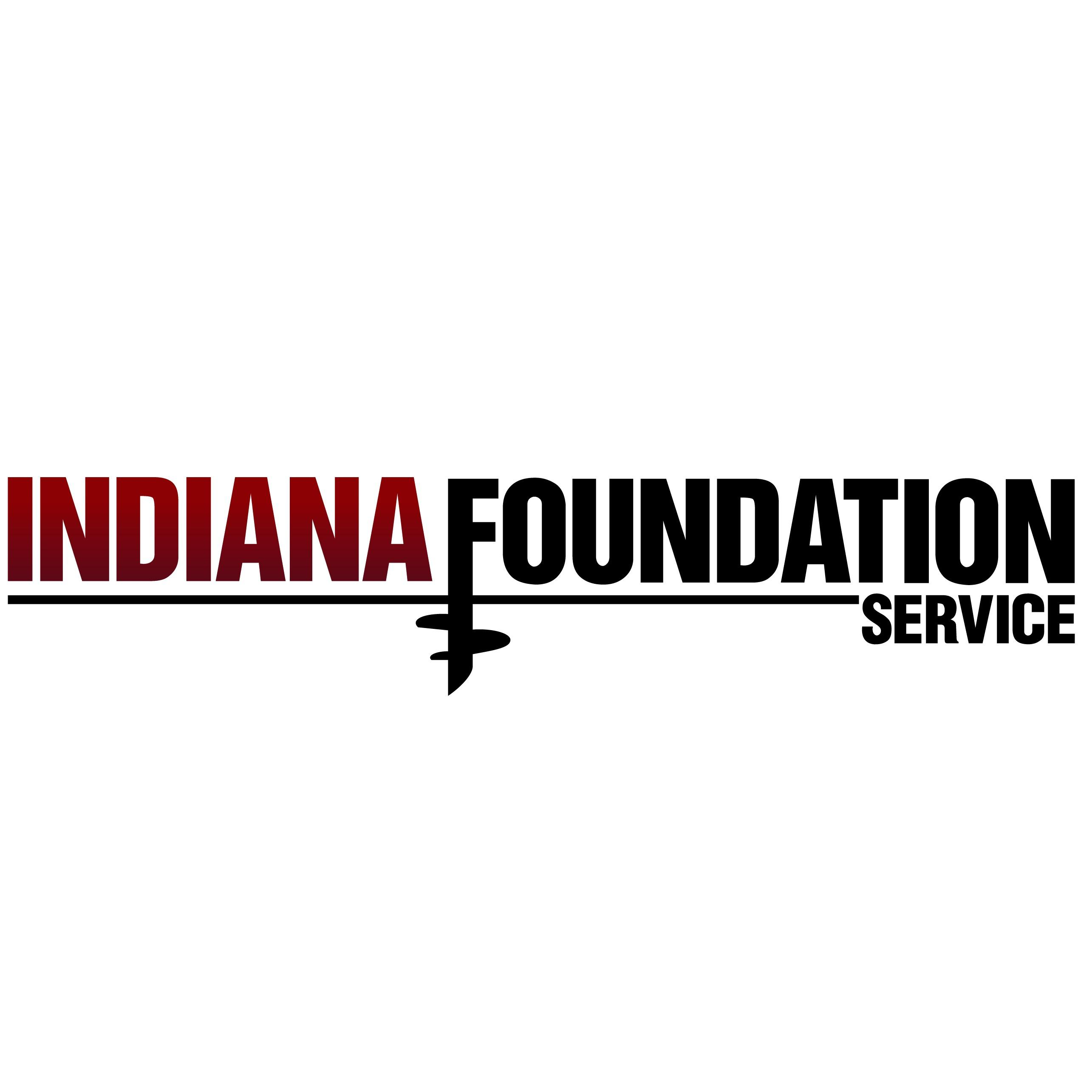 Indiana Foundation Service Whiteland Indiana In