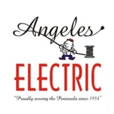 Angeles Electric Inc - Port Angeles, WA - Electricians
