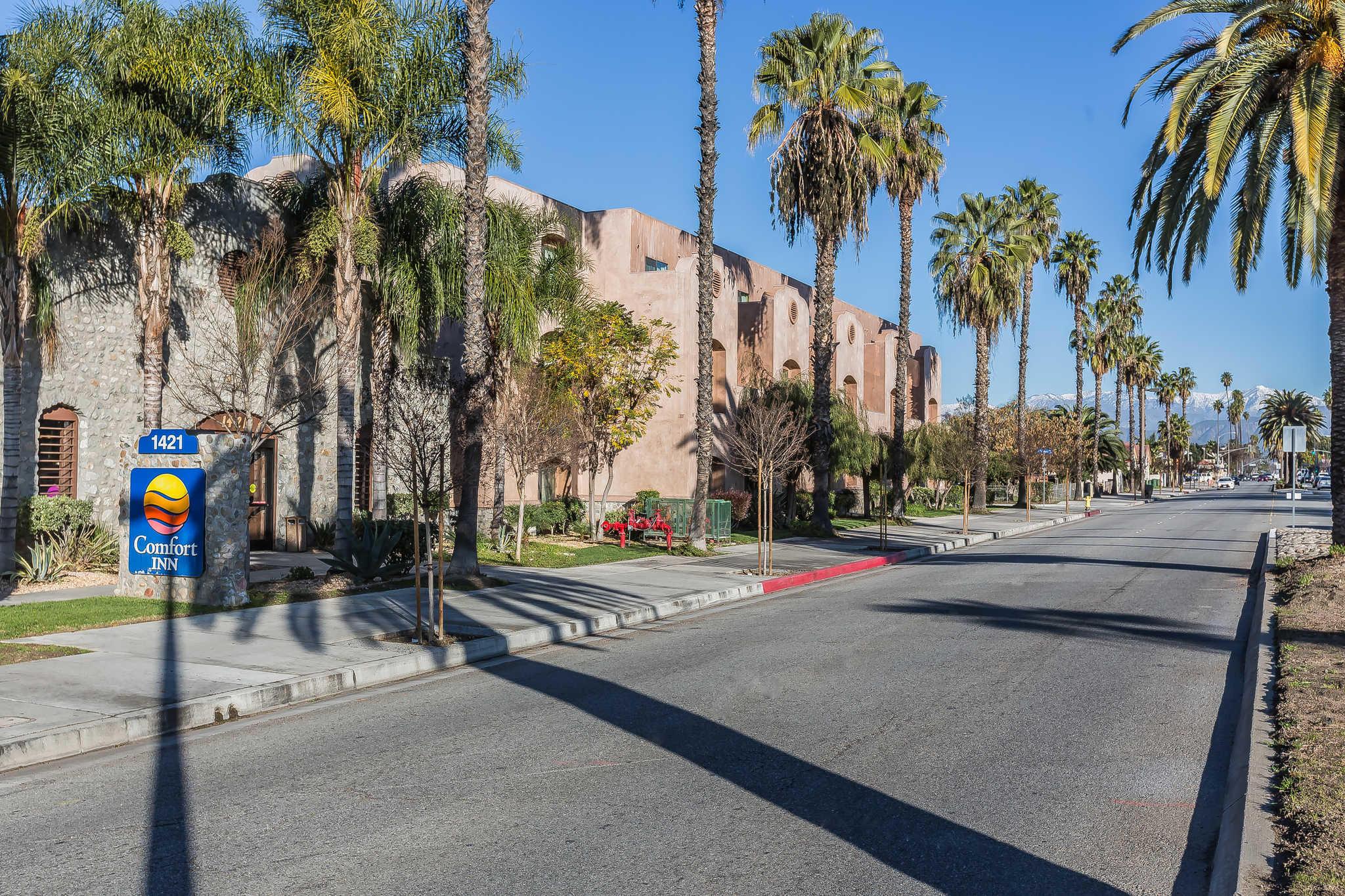 Hotels Near Western University Pomona Ca
