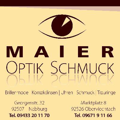 Bild zu Maier Optik Schmuck e.K. in Nabburg