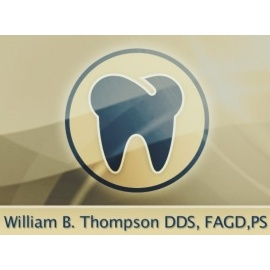 William B. Thompson, DDS - Seattle, WA - Dentists & Dental Services