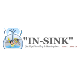 In-Sink Plumbing & Heating