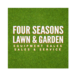 Four Seasons Lawn and Garden Equipment Sales and Service