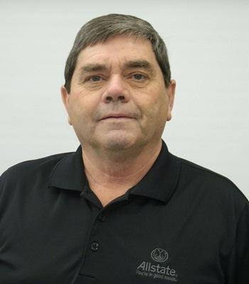 photo of Allstate Insurance Agent: Ed Overstreet