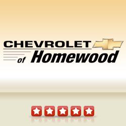Chevrolet of Homewood