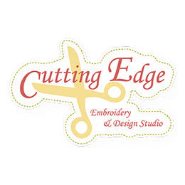 Cutting Edge Embroidery & Design Studio, LLC