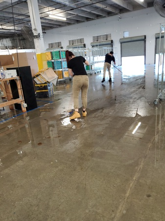 Check out our water damage tips to see what you can do until SERVPRO of Brickell help arrives.