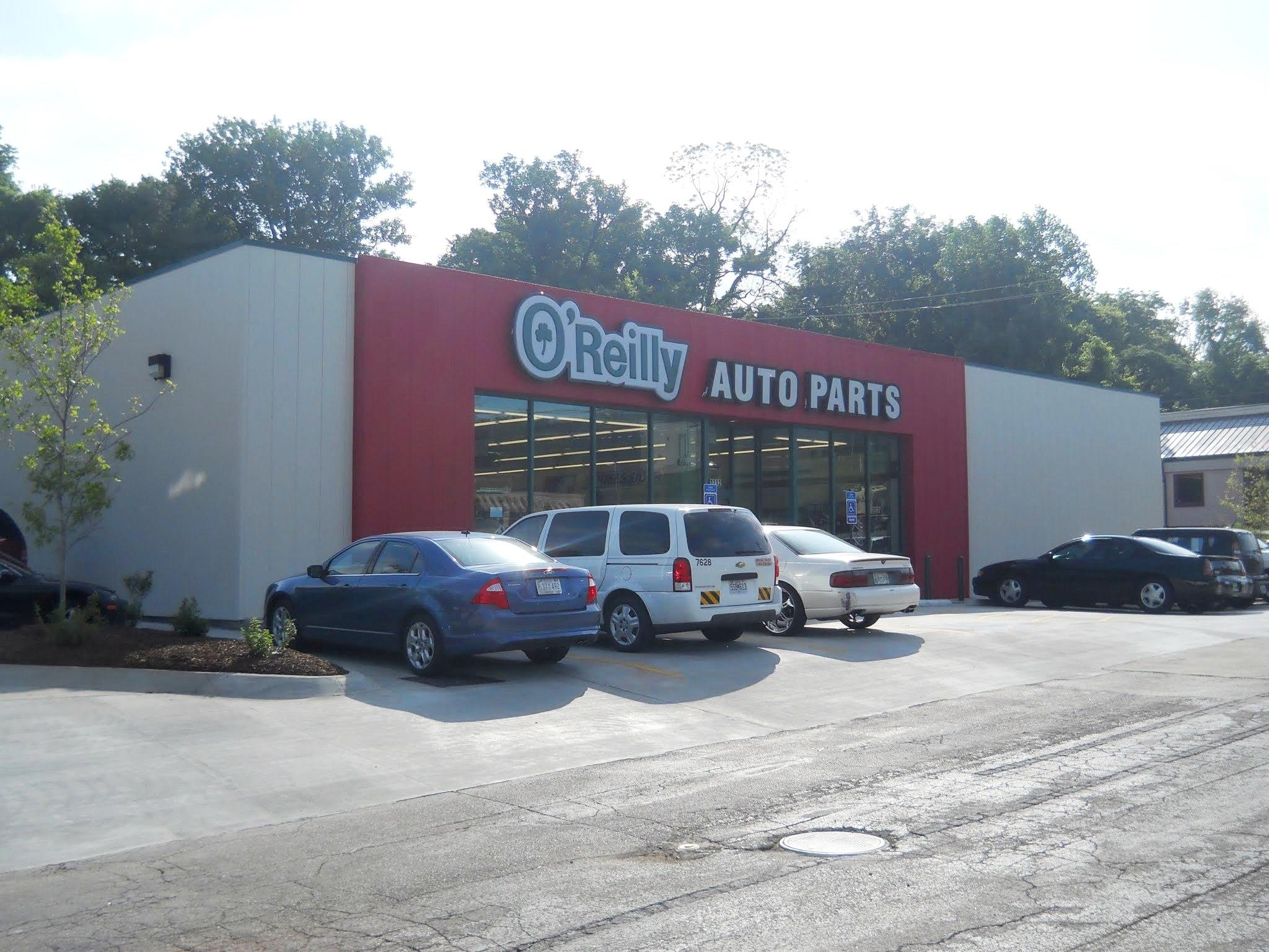 O 39 reilly auto parts in nashville tn 37217 for Nashville motors dickerson pike