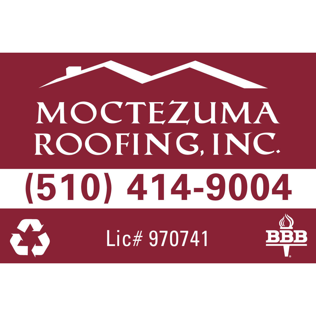 Moctezuma Roofing, Inc. - Oakland, CA 94605 - (510)414-9004 | ShowMeLocal.com