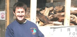 Andrew's Land & Tree Service & Firewood Delivery