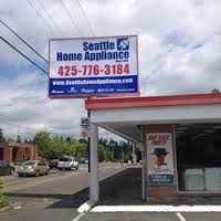 Seattle Home Appliance