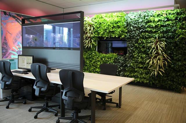 Business Interiors In Birmingham Al Furniture Office