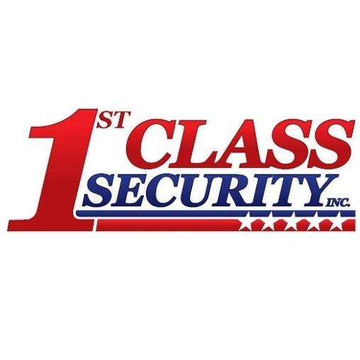 1st Class Security