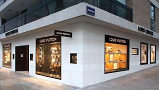 Louis Vuitton Knokke Heist - Maroquinerie Et Articles De Voyage ... 6e21e086c81