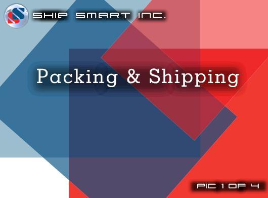 Ship Smart Inc. image 0