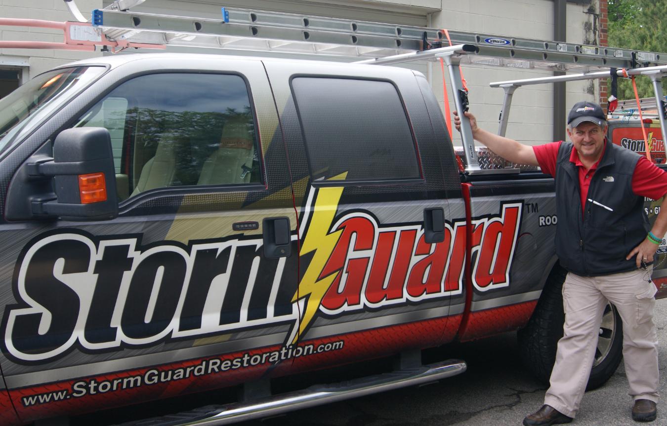 Storm Guard Morrisville North Carolina Nc