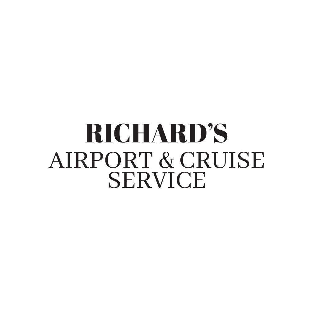 Richard's Airport and Cruise Ship Service, LLC.