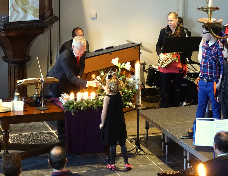 Protestantse Gemeente te Leimuiden