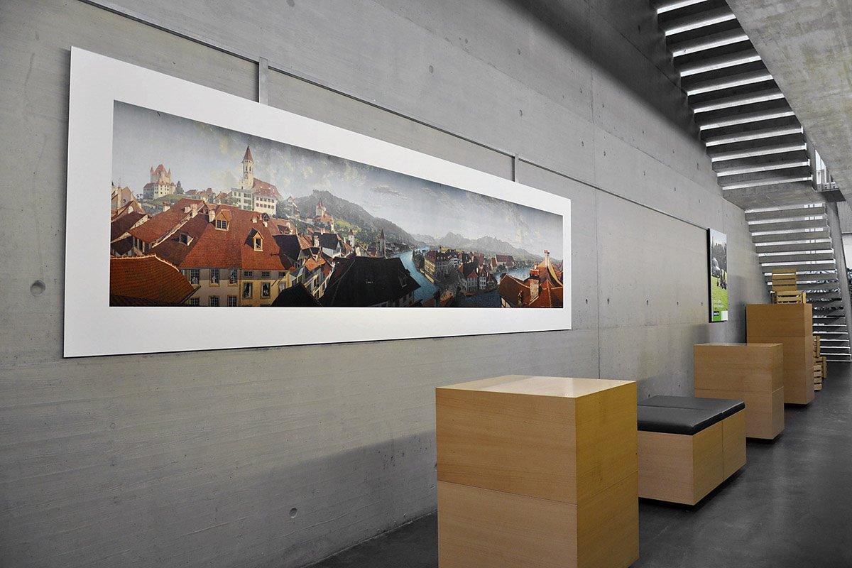 Printout.ch / Visual Works AG