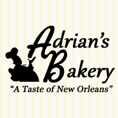 Adrian's Bakery - New Orleans, LA - Bakeries