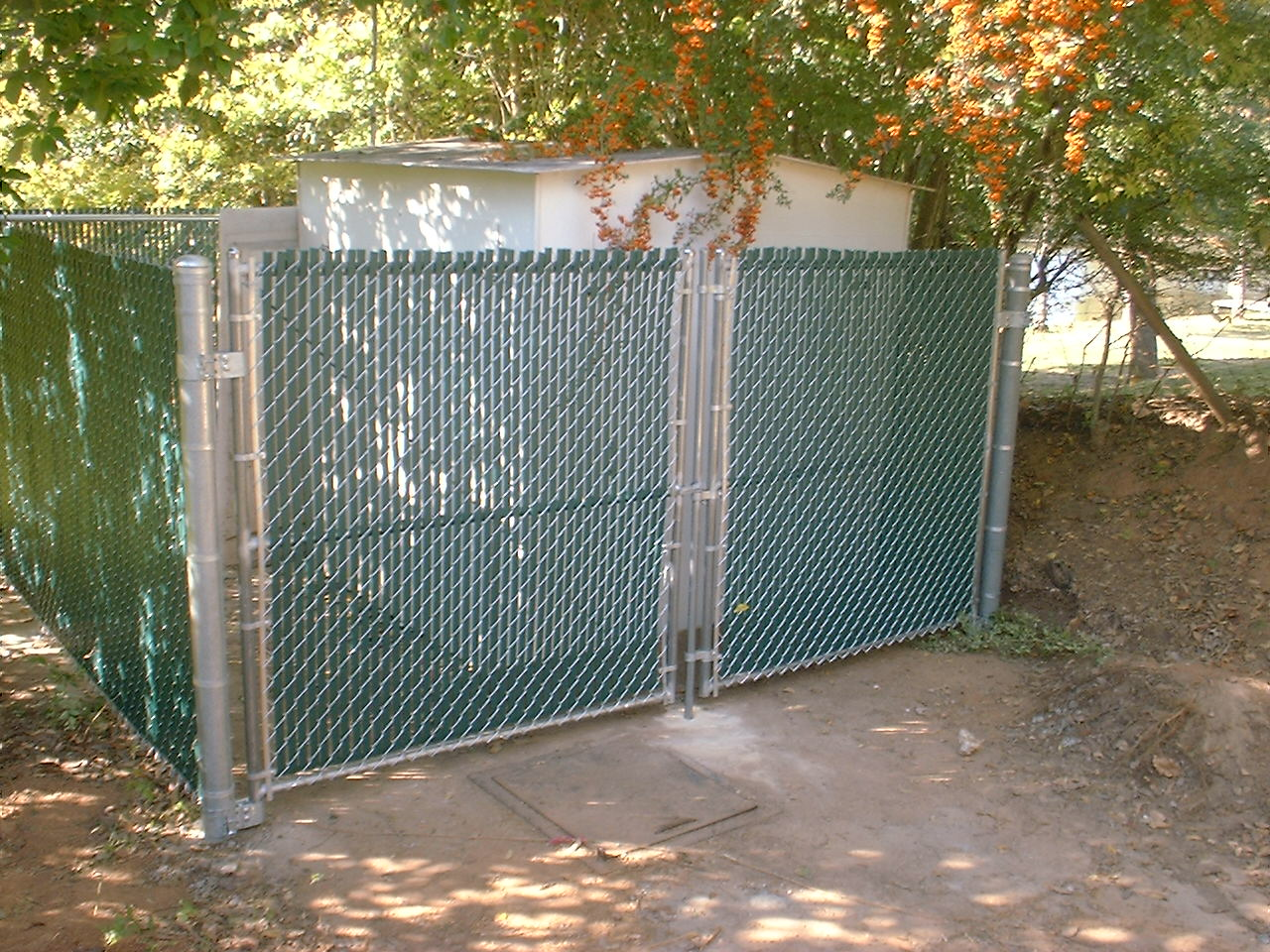 Bayonne 39 s fencing in natchitoches la 71457 - Reparation telephone bayonne ...